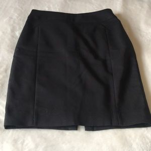 Fitted pencil H&M size 6 skirt